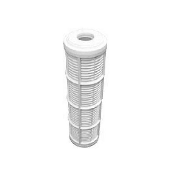 Cartuccia rete lavabile codice 10150080 per dosatore 9'' 3/4