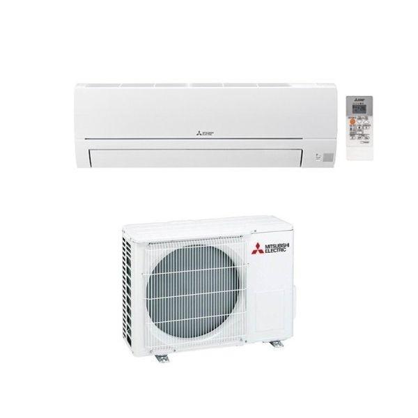 Climatizzatore Mitsubishi Electric MSZ-HR35VF 12000 BTU R32
