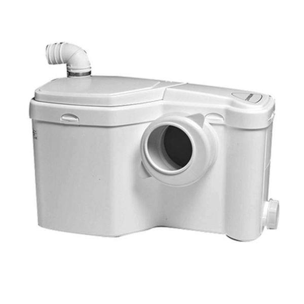 TRITURATORE WATERMATIC SANITRIT WC W12 P