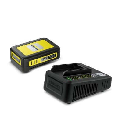 KARCHER STARTER KIT BATTERY POWER 18/25