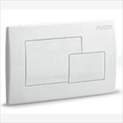 PUCCI PLAST ECO PLACCA BIANCA codice prod: 80000510