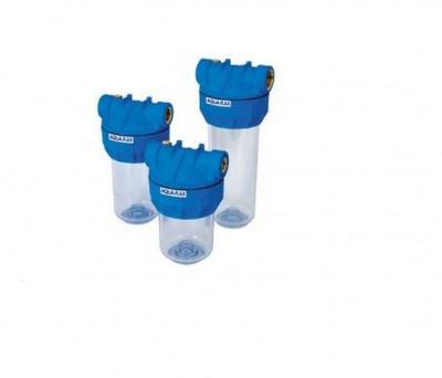 Contenitore per cartucce filtranti filtro grande 9