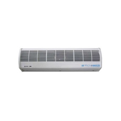 BARRIERA D'ARIA TECNOGAS 150 CM TECNOBREEZE NATURAL WIND A PARETE