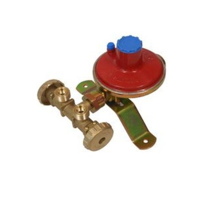 Mini centralina per gas gpl 4 kg