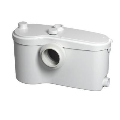 POMPA TRITURATORE SFA SANITRIT SANIBEST PRO COMPLETO WC,LAVABO,BIDET,DOCCIA