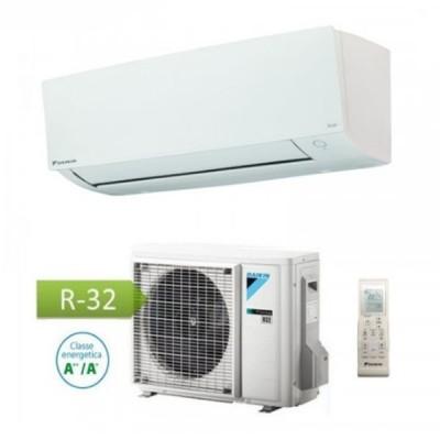 CLIMATIZZATORE DAIKIN ATXC60B MONOSPLIT 21000 BTU INVERTER R-32