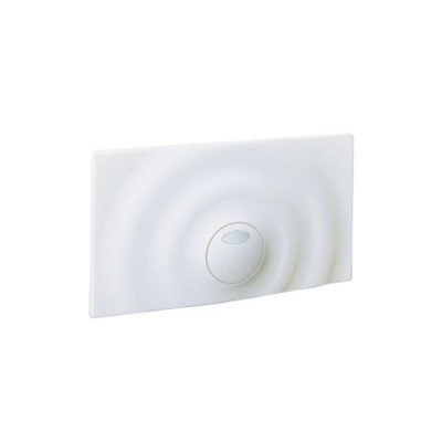 PLACCA GROHE SURF G BIANCA