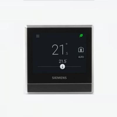 CRONOTERMOSTATO SMART WI-FI SIEMENS RDS110