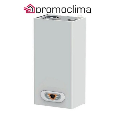 SCALDABAGNO A GAS FERROLI SKY ECO 14 F CAMERA STAGNA