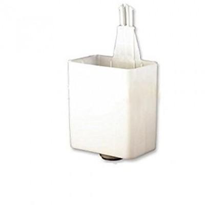 Vaschetta con valvolina 80009535 pucci