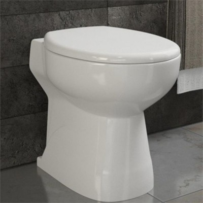 VASO WC CON TRITURATORE INTEGRATO WATERMATIC W11 SP