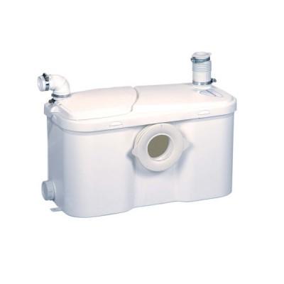 TRITURATORE WATERMATIC SANITRIT WC W17 P