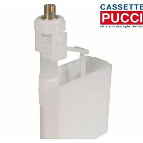 Pucci Batteria Scarico Completa 80004210